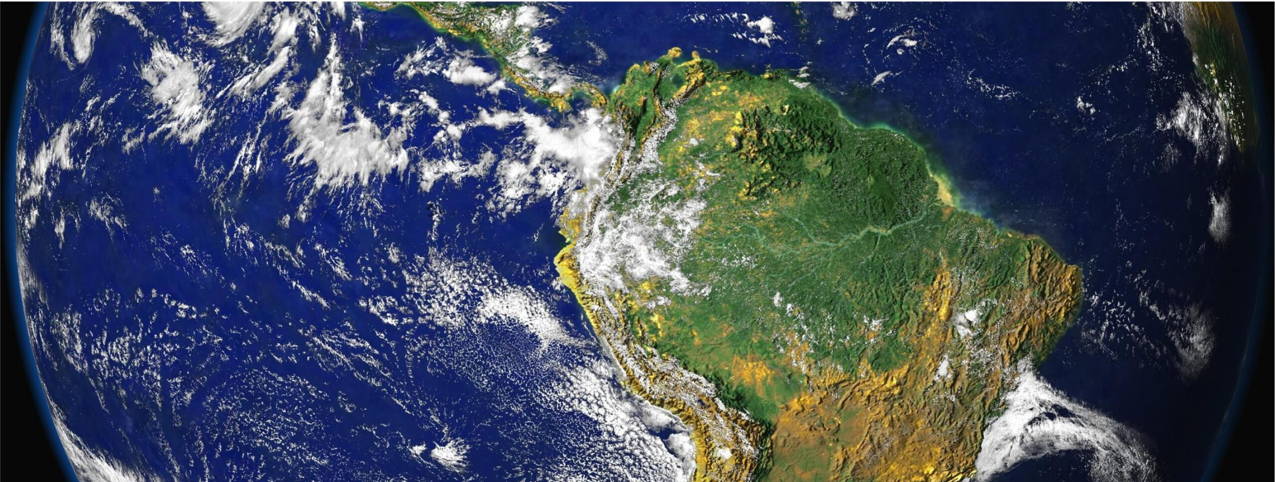 Amazon River Basin photo